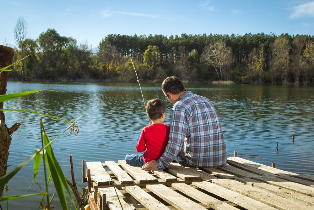 Westbridge Motel Making Your Fishing Experience At Truman Lake More Memorable
