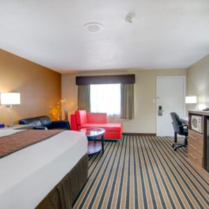 Renovated hotel in clinton mo - Wesbtridge inn and suites